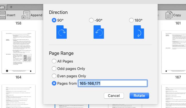 how-to-rotate-pdf-mac