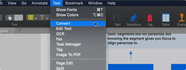 Pdf_HowTo_Convert_to_Pdf_mac
