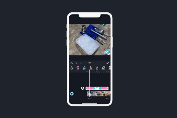 Write-on-video-logos