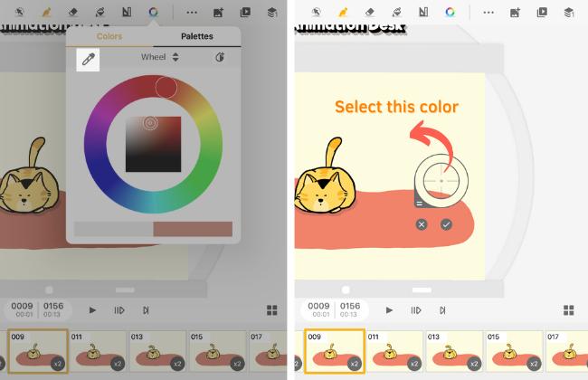 AnimationDesk_App_FrameTimeline_iPhone