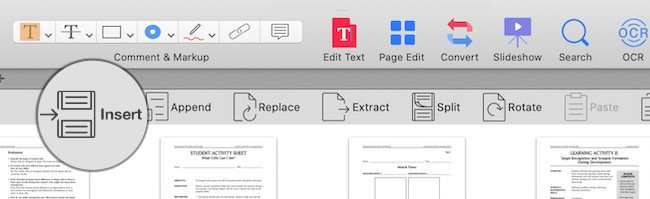 how-to-add-pages-pdf-mac